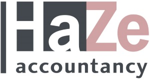 Sponsor Logo Haze Accountancy